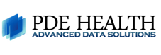PDE Health Logo